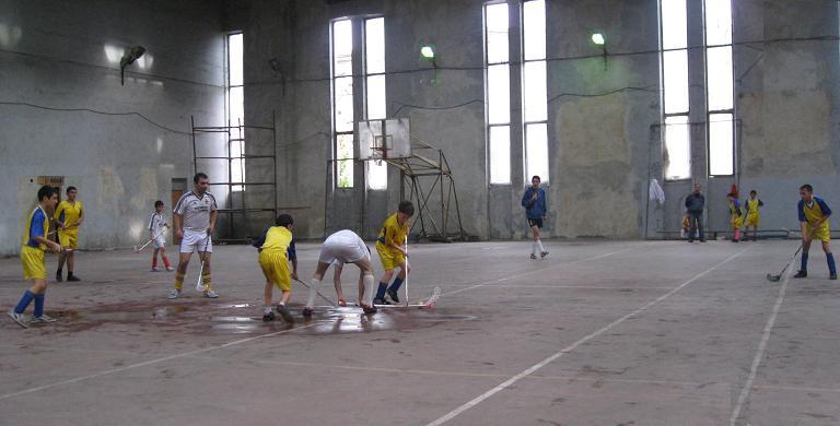 Ֆլորբոլի Հայկական ֆեդերացիայի գավաթ