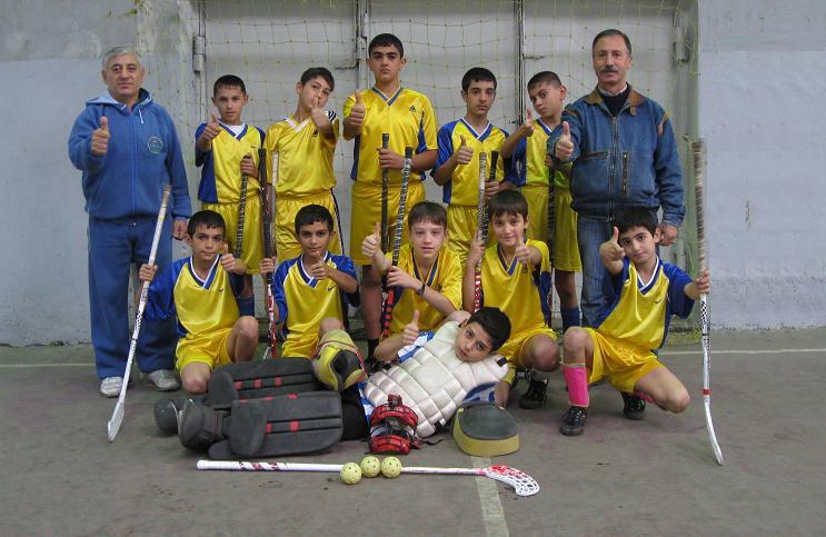 Ayrudzi Yerevan
